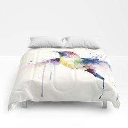The optimist Comforters
