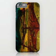 An ancient ship iPhone 6s Slim Case