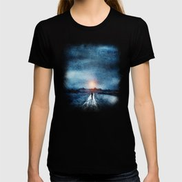 it's raining again T-shirt