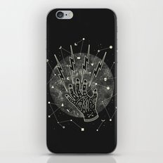 Moonlight Magic iPhone & iPod Skin