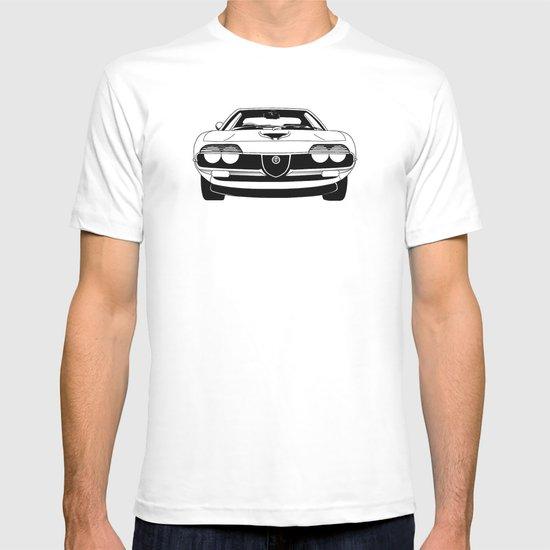 Alfa Romeo Montreal T-shirt