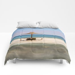 Seaside Bar Comforters