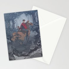 Riot Horse Stationery Cards