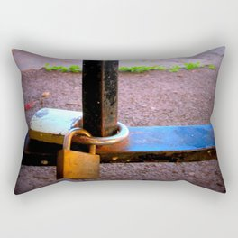 For Ever After and Into Always. Rectangular Pillow