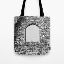 Solebay IV Tote Bag