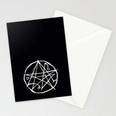 Necronomicon Stationery Cards