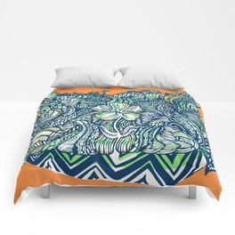 Kindred Comforters