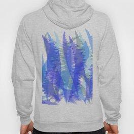 Blue Abstract - original design by ArtStudio29 Hoody