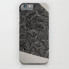 - monolith 3 - iPhone 6 Slim Case