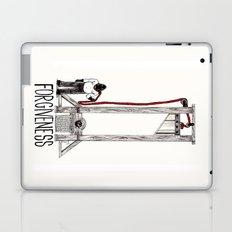 FORGIVENESS Laptop & iPad Skin