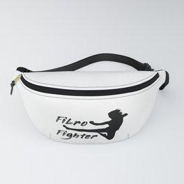 Fibro Fighter Fanny Pack