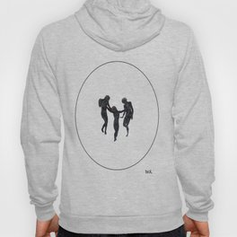 THE PULL by T'Mculus' Soul Hoody