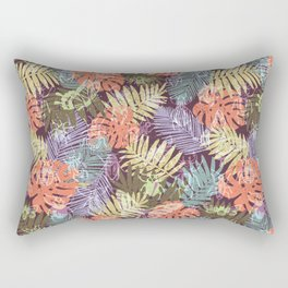 Jungle Luxe Bugs Rectangular Pillow