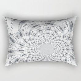 tennesee spin Rectangular Pillow