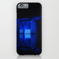 Art Lives Here III iPhone 6s Slim Case