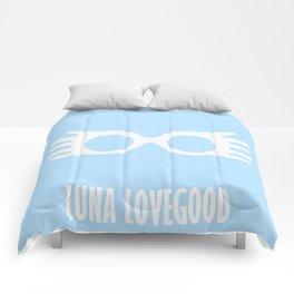Luna Lovegood Comforters