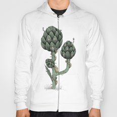 Artichoke Fairies  Hoody