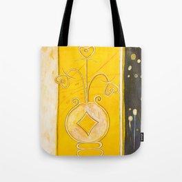 Morocco 9 Tote Bag