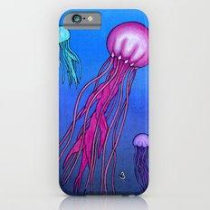 Colorful Jellies Slim Case iPhone 6s