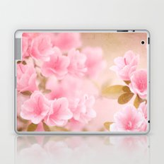 Thinking Springtime Laptop & iPad Skin