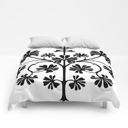 Anthropologie Inspired Floral Designs Decor Comforters