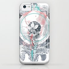 /blo͞om/ iPhone 5c Slim Case