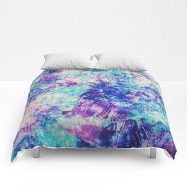 Fußabdruck Comforters