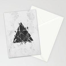 PLACE Triangle V2 Stationery Cards
