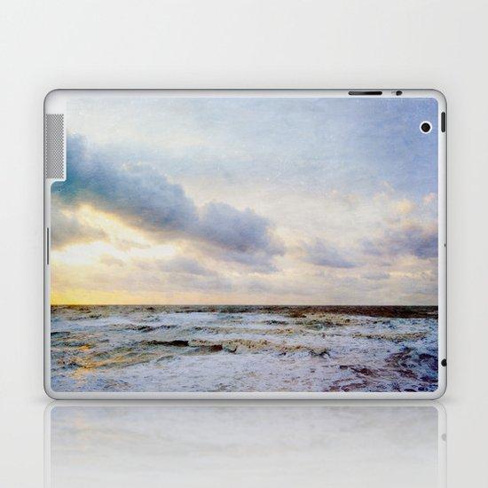 The Enchanted Sea  Laptop & iPad Skin
