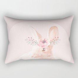 briar rabbit Rectangular Pillow