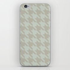Houndstooth iPhone & iPod Skin