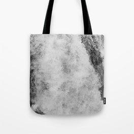 The hidden waterfall Tote Bag