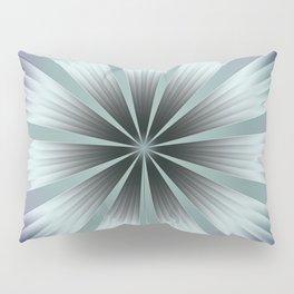 Winter Crinkle Pillow Sham