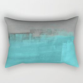 Misty Rectangular Pillow