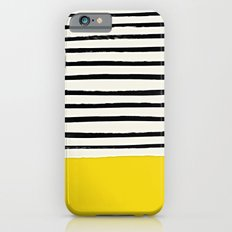 Sunshine x Stripes iPhone 6s Slim Case