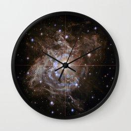 Variable star RS Puppis Wall Clock