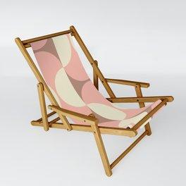 Capsule Alpaca Sling Chair