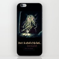 berserk iPhone & iPod Skins featuring Dark by TheMagicWarrior