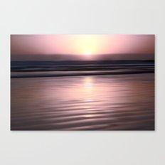 Dream Horizon Canvas Print