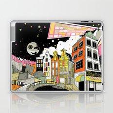 Amsterdam to Hollywood Laptop & iPad Skin