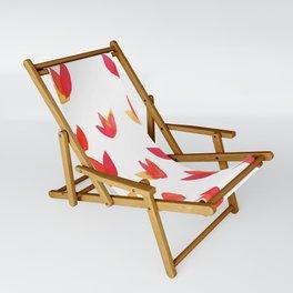 Hello Honey Sling Chair