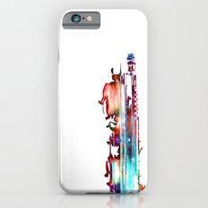 Mix Tape #8 Slim Case iPhone 6s