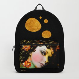 """Modern Pop Dream"" Backpack"