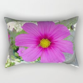 Beauty in Bloom 12 Rectangular Pillow