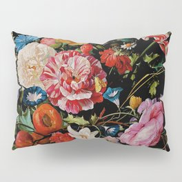 Night Garden XXXVI Pillow Sham
