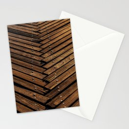 Wooden Artistic pallets Stationery Cards