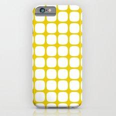 Franzen Yellow Slim Case iPhone 6s