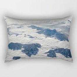 Winter is Here Rectangular Pillow