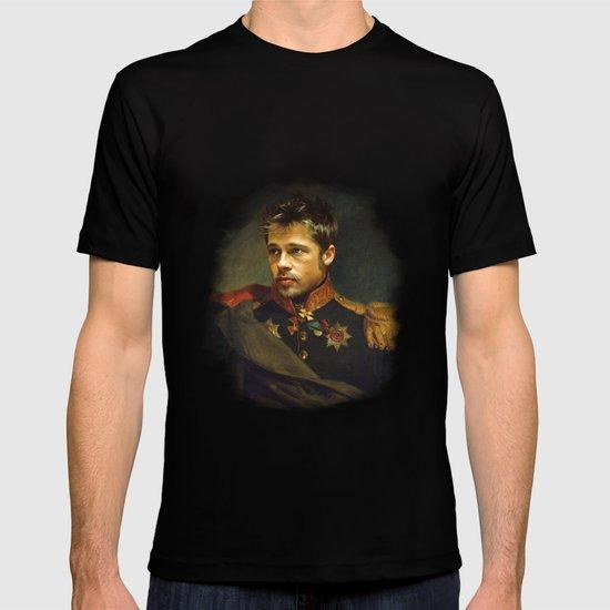 Brad Pitt - replaceface T-shirt