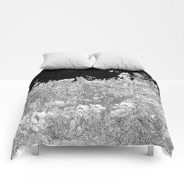 Night Chill Comforters
